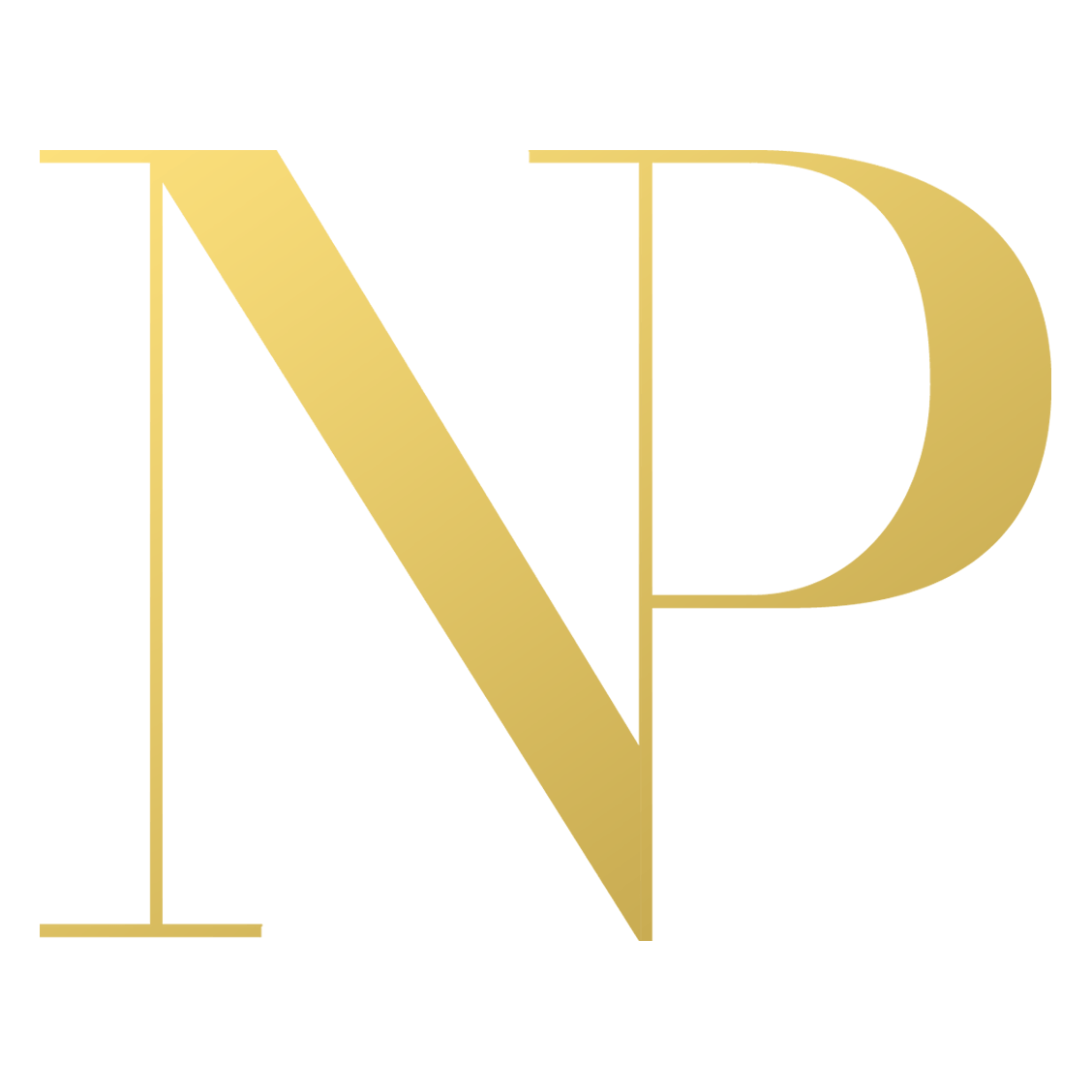 Nadine Powrie Logo Square